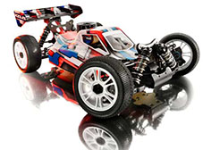 1/8 OFF-ROAD GP