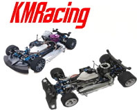 AUTOMODELLI KM RACING