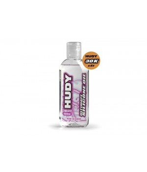 HUDY OLIO ULTIMATE 30000CST 100ML HUDY