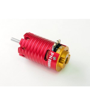 PN Racing Mini-Z V3.1 Brushless Motor 3500kv (PNWC Stock)