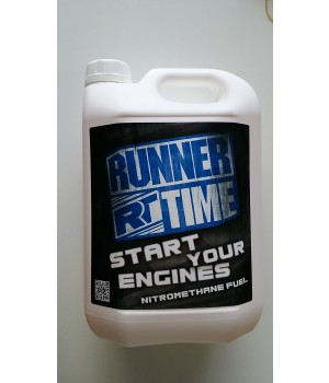 Runner Time TOP 25% 5LT MISCELA