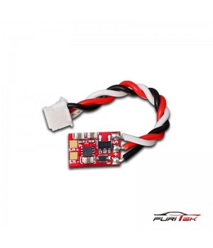 Furitek Swift Digital Servo Controller for Kyosho Mini-Z Servo