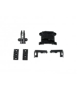 PN RACING MINI-Z PNR2.5W CHASSIS SMALL PARTS