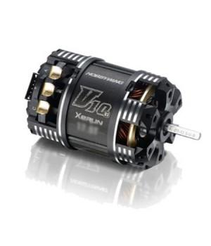 Hobbywing XeRun V10 G3 3.5T 9450KV Motore brushless x modelli 1/10 30401106