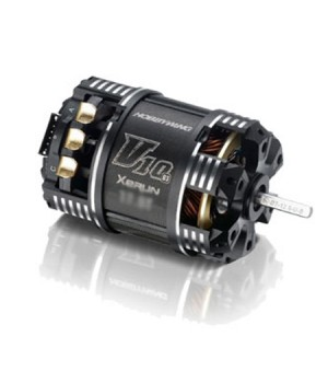XERUN V10 G3 10.5T 4500KV Motore brushless x modelli 1/10 30401112