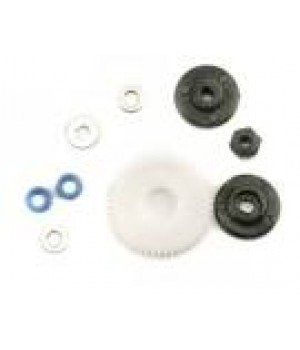 Slipper  Spur Gear Set: Micro-T/B/DT