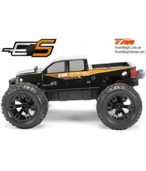 E5 1/10 4x4 Monster Truck Brushless RTR 2/3S 2.4ghz-Savox WP