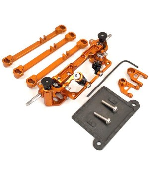 NX-028 Nexx Racing V-Line Front Suspension System (ORANGE)