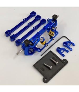 NX-029 Nexx Racing V-Line Front Suspension System (BLUE)