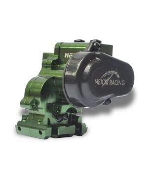 NX-225 Nexx Racing CNC Aluminum GearBox For Kyosho Mini-Z Crawler 4×4