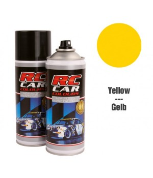 Ghiant RC CAR COLOURS GIALLO RCC019