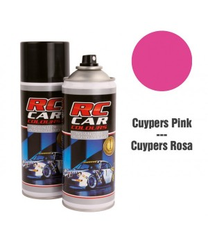 Ghiant RC CAR COLOURS FUXIA FLUORESCENTE RCC1009