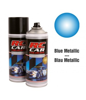 Ghiant RC CAR COLOURS BLU METALLIZZATO RCC932
