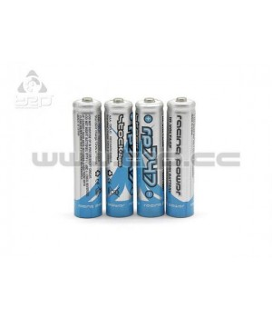 TRPSCALE RACING POWER 747MAH AAA STOCK SPEC BATTERY (4U)