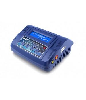 Sky Rc caricabatterie  12V /220v  AC / DC e660 LiPo 1-6s 6A 60W