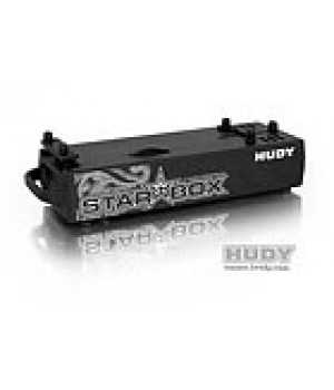 HUDY  *AVVIATORE HUDY ON-ROAD 1/10 - 1/8 (new lipo version)