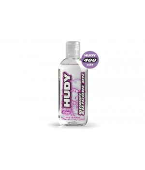 HUDY  OLIO ULTIMATE 400CST 100ML HUDY