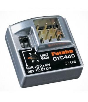 futaba GYRO GYC440 CAR giroscopio per automodelli