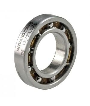 Novarossi Cuscinetto posteriore 3,5/4,66cc Ø14,5x26x6mm - 9 sfere in acciaio