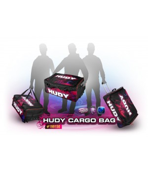 HUDY  HUDY CARGO BAG - EXCLUSIVE EDITION