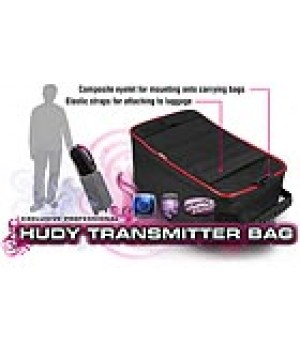 HUDY  HUDY TRANSMITTER BAG - LARGE - EXCLUSIVE EDITION