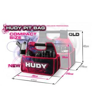 HUDY  HUDY PIT BAG - COMPACT