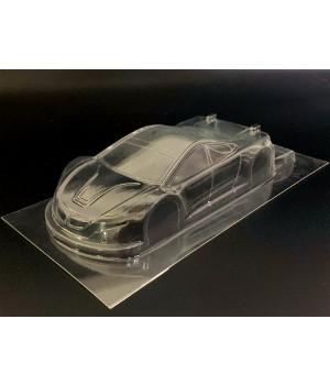 GT55racing 1/28 Mini-Z TZ019 TOURING BB Lexan Body 98MM