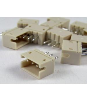PN RACING JST 1.5MM 3PINS FEMALE STRAIGHT PIN (10 PCS)