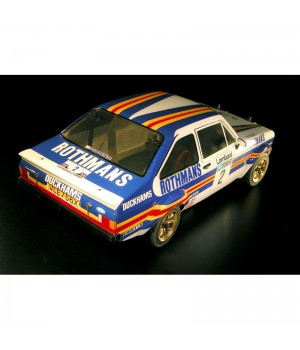 Rally Legends ESCORT RS 1800 ARTR-1981 (VERNICIATA)