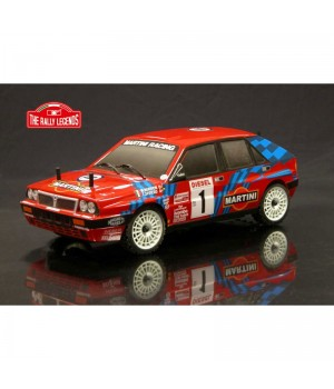 Rally Legends LANCIA DELTA INTEGRALE 1989 ARTR (VERNICIATA)