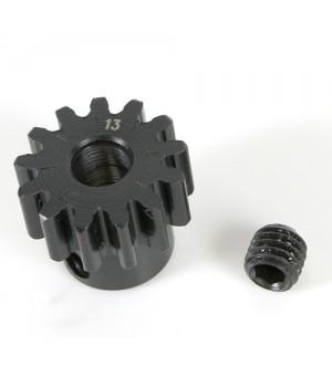 K-Factory pignone 13T M1 5mm in acciaio per elettrico