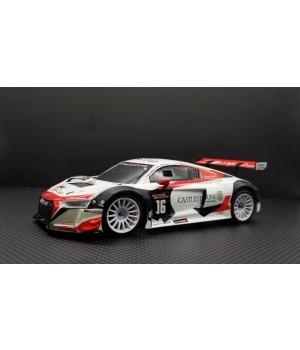 GL RACING CARROZZERIA R8 LMS-02