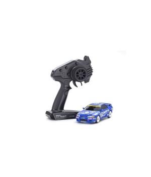 MINI-Z AWD NISSAN SKYLINE GT-R R32 CALSONIC (MA-020/KT531P)