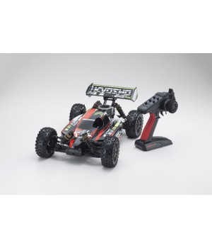 KYOSHO INFERNO NEO 3.0 READYSET T2 (KT231P-KE21SP) - ROSSO