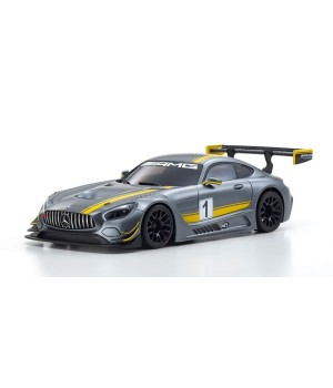 AUTOSCALE MINI-Z MERCEDES AMG GT3 COLOR 1 (W-MM) VERNICIATA