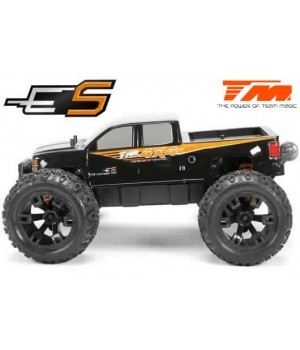 E5 1/10 4x4 Monster Truck 550 brushed RTR 2S 2.4ghz
