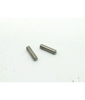 PN RACING MINI-Z MR02 BALL DIFF SHAFT PIN (2PCS)