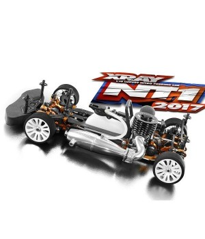 XRAY NT1 - 2017 SPECS - 1/10 LUXURY NITRO TC