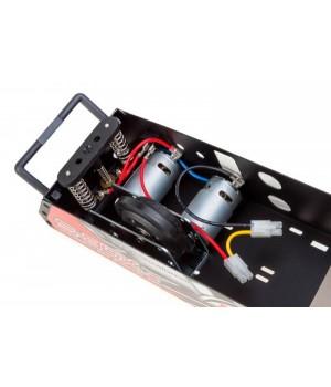 Bollicine Universal Starterbox LB550