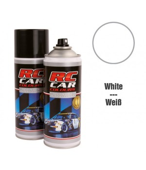 Ghiant RC CAR COLOURS BIANCO RCC710 400ML grande formato