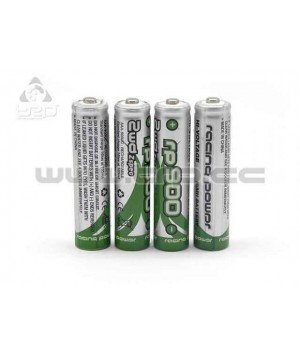 TRPSCALE RACING POWER 900MAH AAA 2WD SPEC BATTERY (4U), RP900