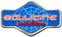 Bollicine Modellismo